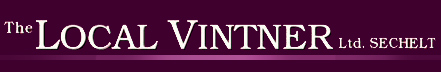 The Local Vintner Ltd.